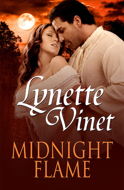 Buy Midnight Flame at Amazon