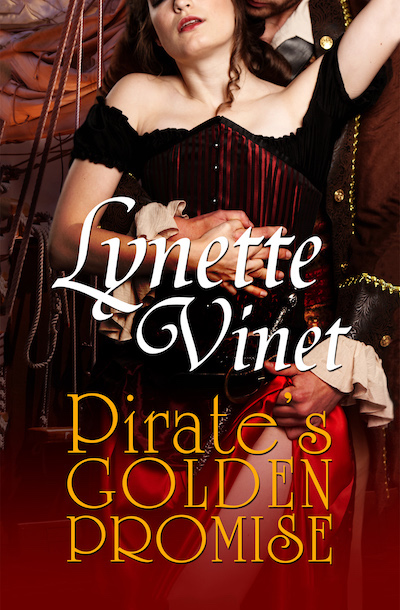 Buy Pirate's Golden Promise at Amazon