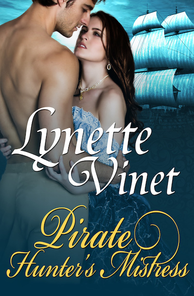 Buy Pirate Hunter's Mistress at Amazon