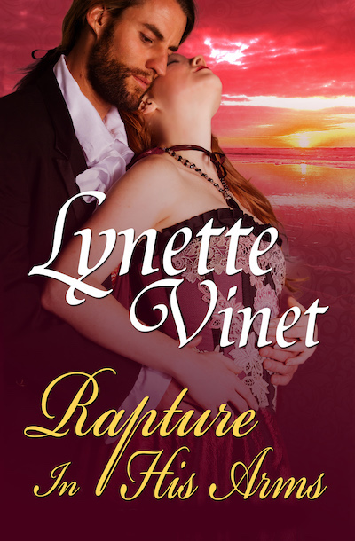 Buy Rapture in His Arms at Amazon
