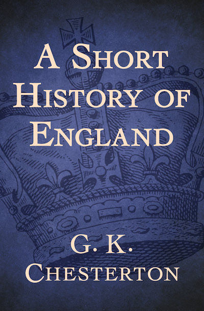 Buy A Short History of England at Amazon