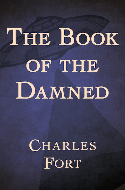 Buy The Book of the Damned at Amazon