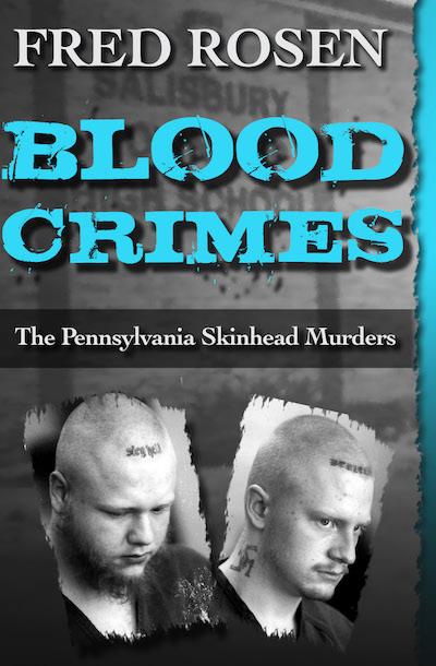 Buy Blood Crimes at Amazon