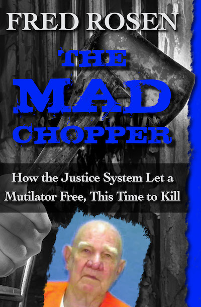 Buy The Mad Chopper at Amazon