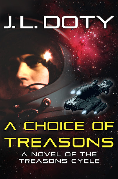 Buy A Choice of Treasons at Amazon