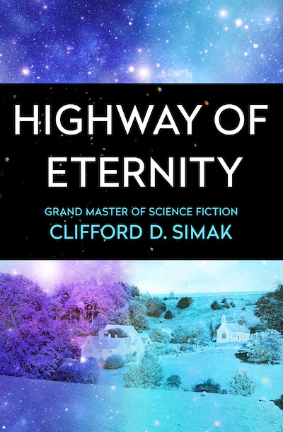 Buy Highway of Eternity at Amazon