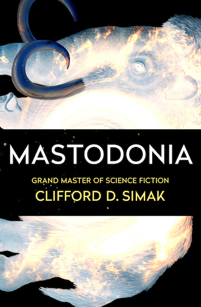 Buy Mastodonia at Amazon