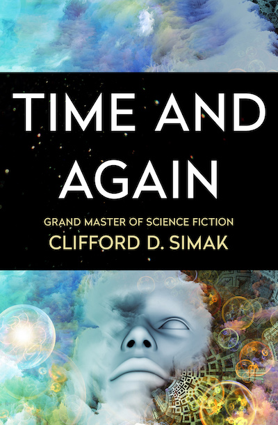Buy Time and Again at Amazon