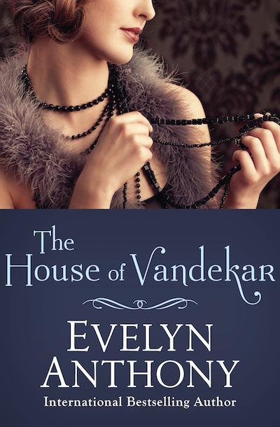 Buy The House of Vandekar at Amazon