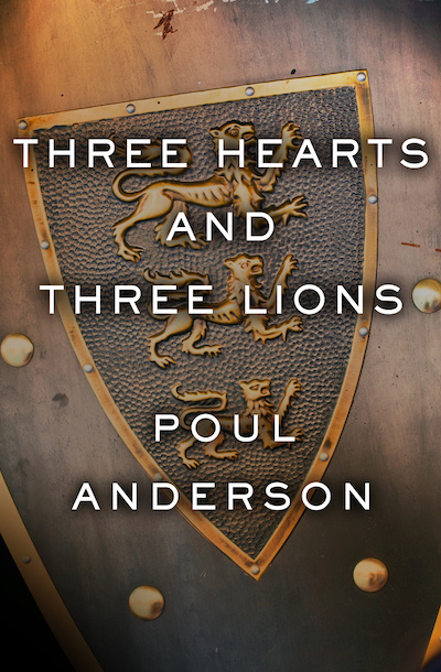 Buy Three Hearts and Three Lions at Amazon
