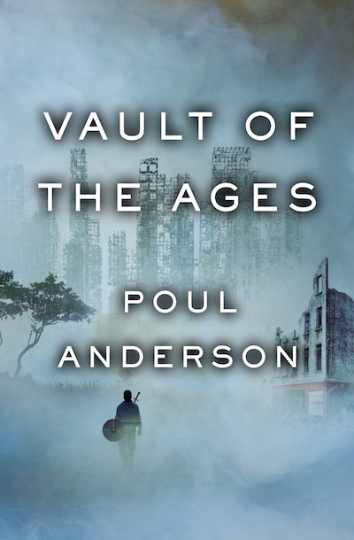 Buy Vault of the Ages at Amazon