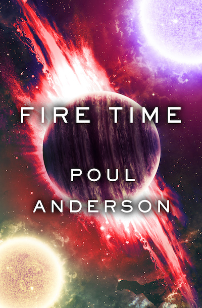Buy Fire Time at Amazon