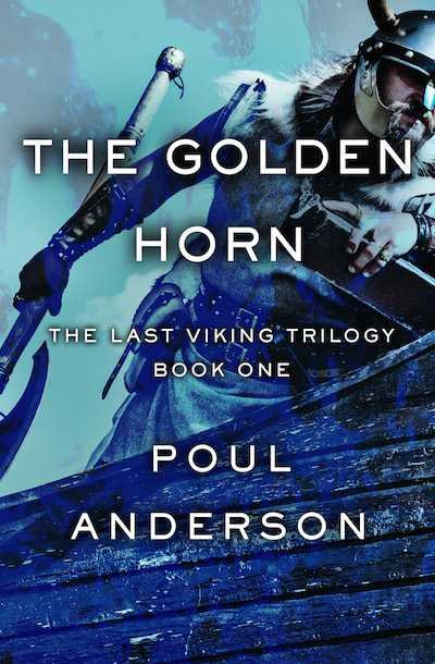 Buy The Golden Horn at Amazon