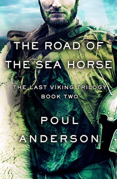 Buy The Road of the Sea Horse at Amazon