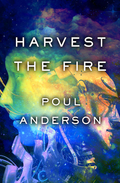 Buy Harvest the Fire at Amazon