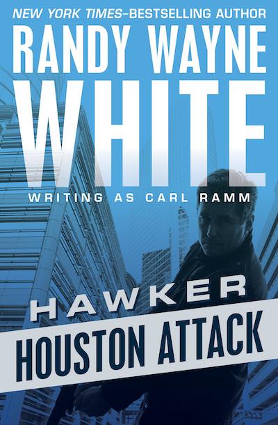 Buy Houston Attack at Amazon
