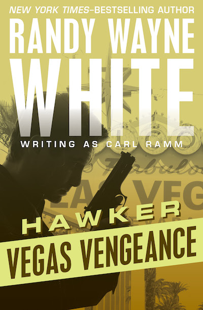 Buy Vegas Vengeance at Amazon