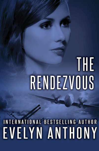 Buy The Rendezvous at Amazon