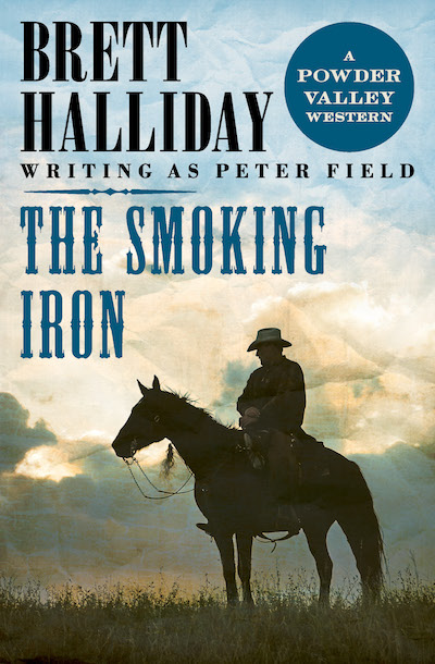 Buy The Smoking Iron at Amazon
