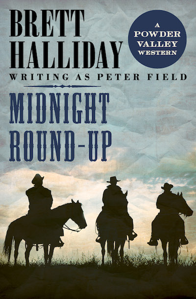 Buy Midnight Round-Up at Amazon