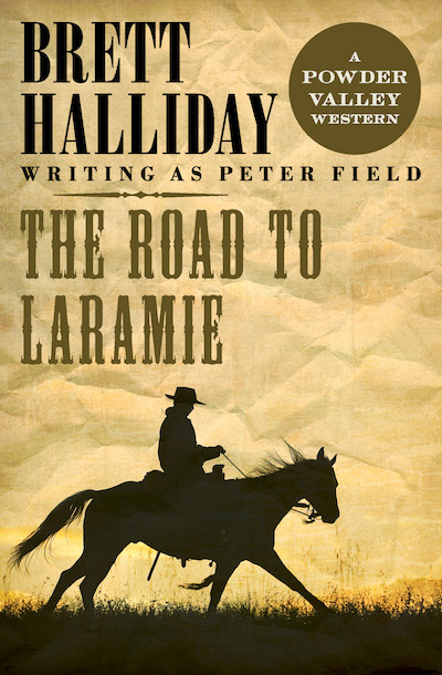 Buy The Road to Laramie at Amazon
