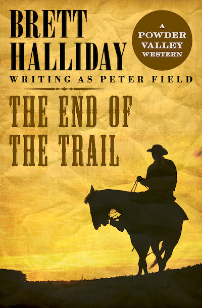 Buy The End of the Trail at Amazon