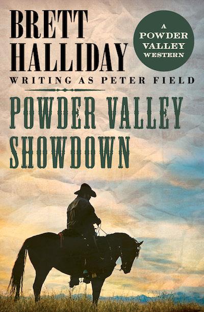 Buy Powder Valley Showdown at Amazon