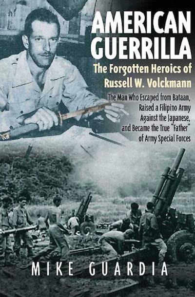 Buy American Guerrilla at Amazon
