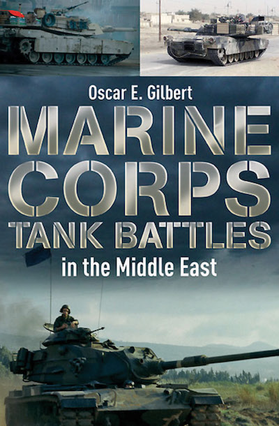 Buy Marine Corps Tank Battles in the Middle East at Amazon