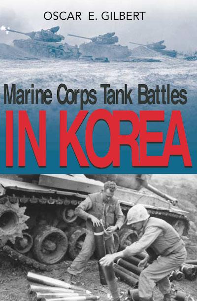 Buy Marine Corps Tank Battles in Korea at Amazon