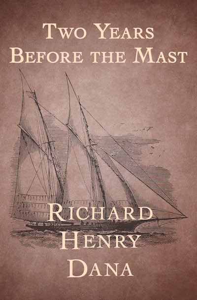 Buy Two Years Before the Mast at Amazon