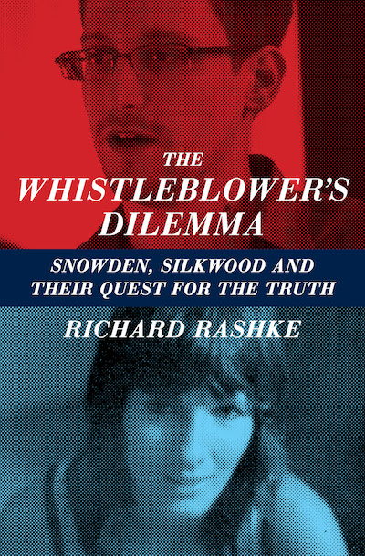 Buy The Whistleblower's Dilemma at Amazon