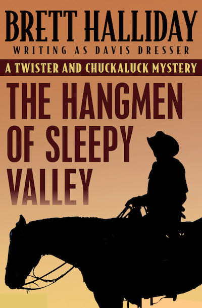 Buy The Hangmen of Sleepy Valley at Amazon