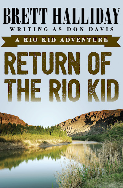 Buy Return of the Rio Kid at Amazon