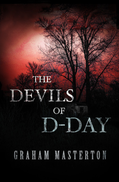 Buy The Devils of D-Day at Amazon