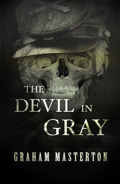 Buy The Devil in Gray at Amazon