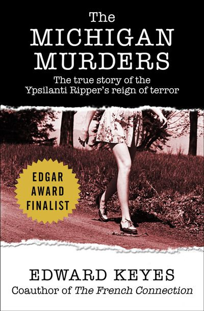 Buy The Michigan Murders at Amazon
