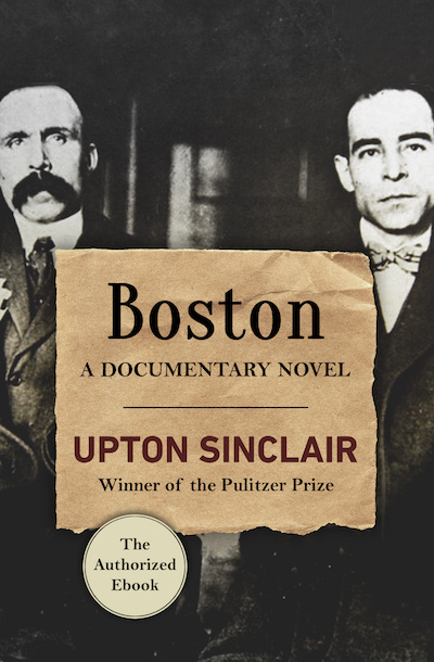 Buy Boston at Amazon