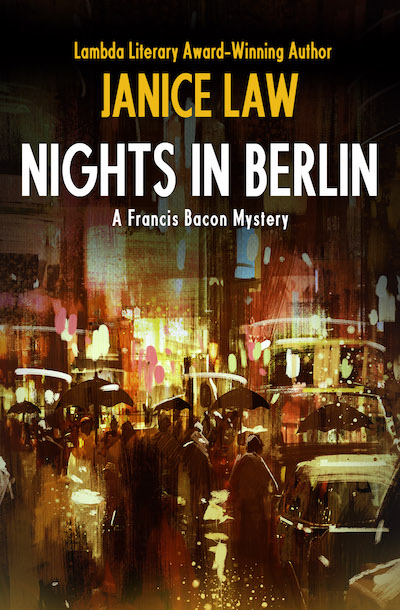 Buy Nights in Berlin at Amazon