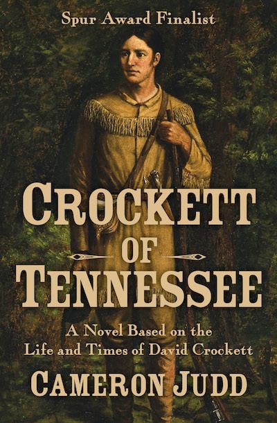 Buy Crockett of Tennessee at Amazon