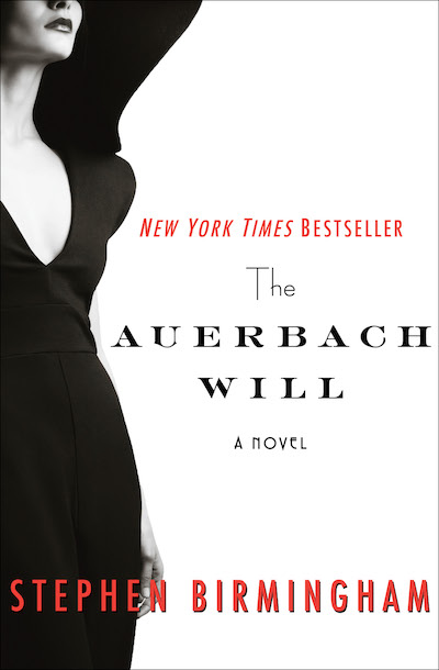 Buy The Auerbach Will at Amazon