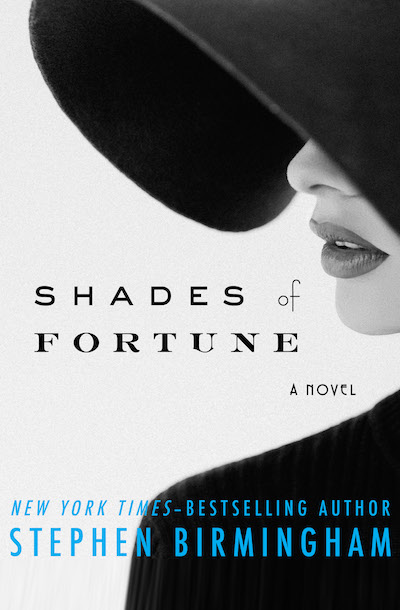 Buy Shades of Fortune at Amazon
