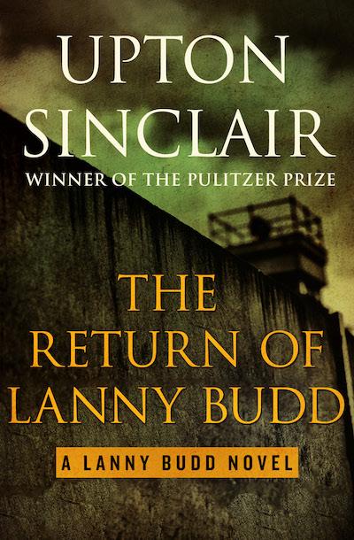 Buy The Return of Lanny Budd at Amazon