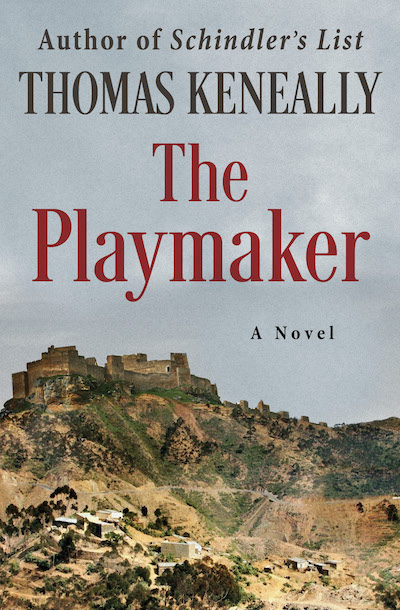 Buy The Playmaker at Amazon