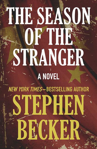 Buy The Season of the Stranger at Amazon