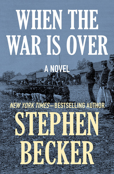 Buy When the War Is Over at Amazon