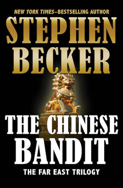 Buy The Chinese Bandit at Amazon