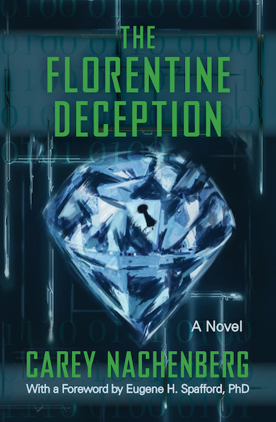Buy The Florentine Deception at Amazon