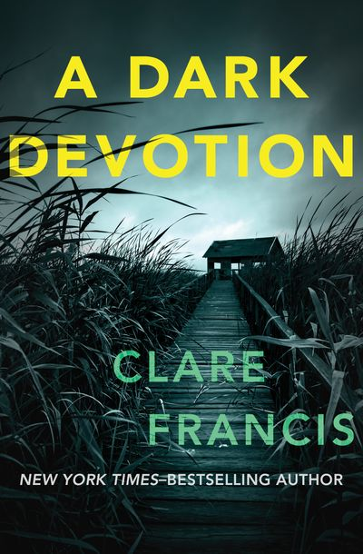 Buy A Dark Devotion at Amazon
