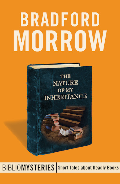 Buy The Nature of My Inheritance at Amazon